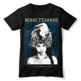 PUTREAK black t-shirt