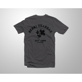 BACKT TO SCHOOL - T-shirt GREY