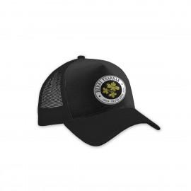'IKUSI ARTE' gorra negra