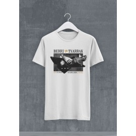 EXPLORER white t-shirt