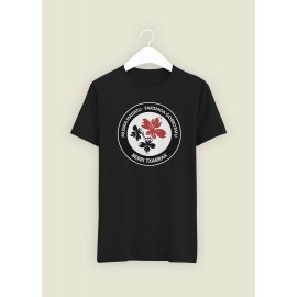 ANTIFA black t-shirt