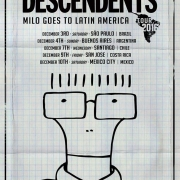 Descendents Latin America 2016