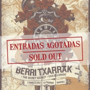 Madrid Riviera 2017 SOLD OUT