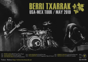 USA MEX TOUR 2019 LOW