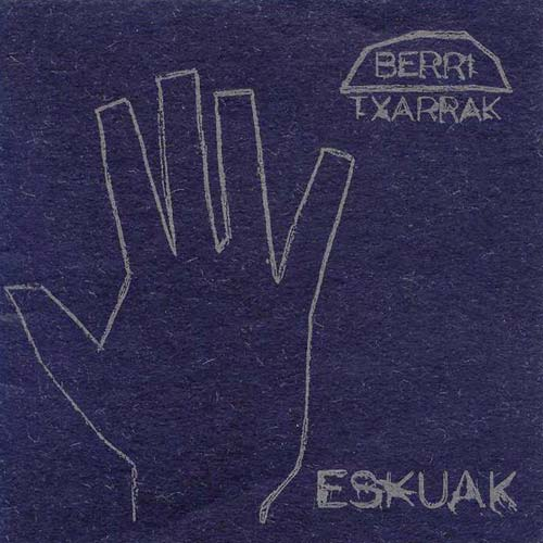 'ESKUAK / UKABILAK' TURNS 20, WE NEED YOUR HELP FOR THE UPCOMING SPECIAL EDITION VINYL!!